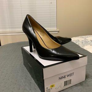 Women's Nine West pumps